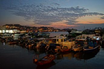 Cheungchau - my favourite place in Hong Kong. Probably one of my fav's in the whole world.