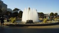 Yokohama - Yamashita Park